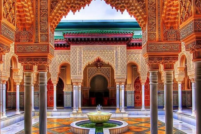 BEST OF MOROCCO TOURS & JEWISH HISTORY – 10 Days / 9 Nights