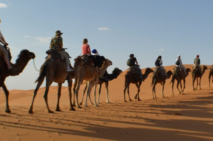 GRAND DISCOVERY OF MOROCCO TOUR – 14 Days / 13 Nights