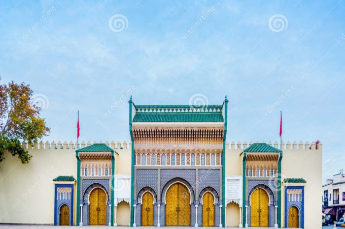 EXPRESS TOUR OF MOROCCO – 4 Days / 3 Nights