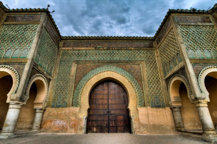 IMPERIAL CITIES TOUR OF MOROCCO – 7 Days / 6 Nights