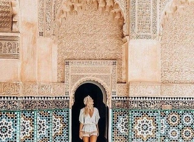 MOST OF MOROCCO TOUR -10 Days / 9 Nights