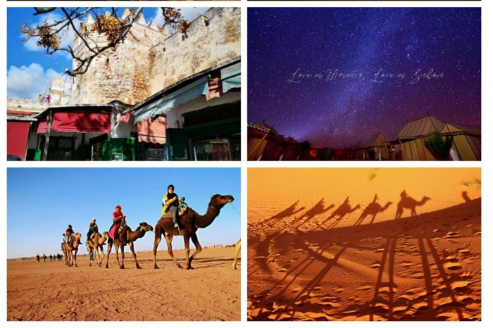 GRAND DISCOVERY TOUR OF MOROCCO – 14 Days / 13 Nights